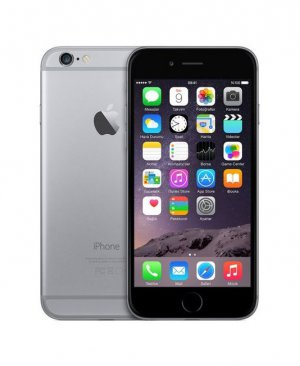 Apple iPhone 6 16GB Uzay Gri Cep Telefonu